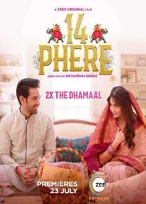 14 Phere (2021) Full Bollywood Movie
