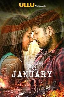 26 January (2019) Ullu Originals Hindi Web Series