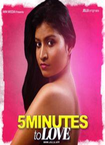 5 Mins of Love (2021) Hindi Short Film