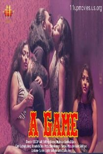 A Game (2021) 11UpMovies Hindi Web Series