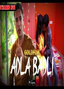 Adla Badli (2021) Hindi Web Series