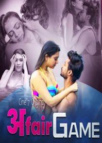 Affair Game (2021) Hindi Web Series