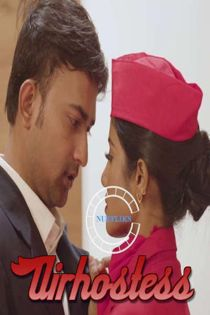 Air Hostess (2021) NueFliks Hindi Web Series