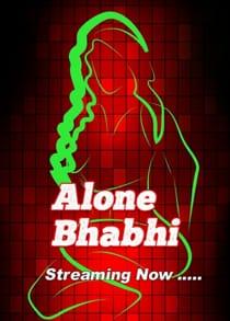 Alone Bhabhi (2021) Complete Hindi Web Series