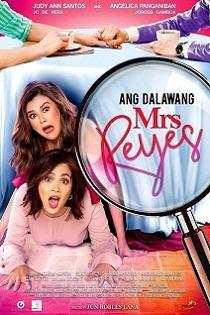 Ang Dalawang Mrs. Reyes (2018)