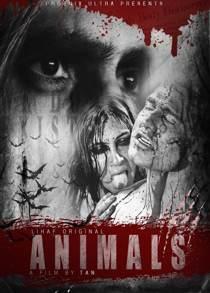 Animals (2021) Hindi Web Series
