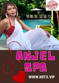 Anjel Spa (2021) Hindi Short Film