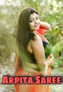 Arpita Saree (2021) NaariMagazine Originals Hot Video