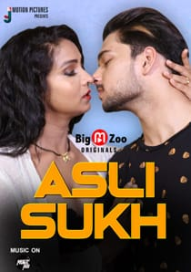 Asli Sukh Sautela Baap (2021) Big Movie Zoo Complete Hindi Web Series