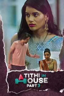 Atithi In House Part 3 (2021) KooKu Originals Hindi Short Film
