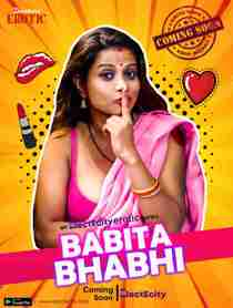 Babita Bhabhi (2020) Hindi Web Series
