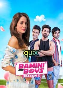 Bamini and Boys (2021) S02 Complete Hindi Web Series