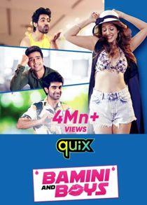 Bamini and Boys (2021) Complete Hindi Web Series