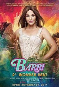 Barbi: D' Wonder Beki (2017)