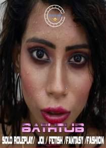 Bathtub Solo Joi (2021) Nuefliks Originals Hot Video