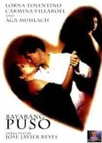 Bayarang Puso (1996) Full Pinoy Movie