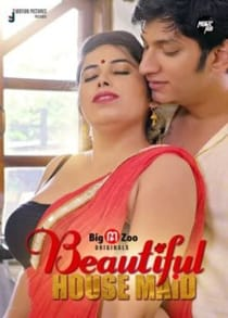 Beautiful House Maid (2021) Complete Hindi Web Series