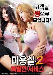 Beauty Salon Special Services 2 (2018)