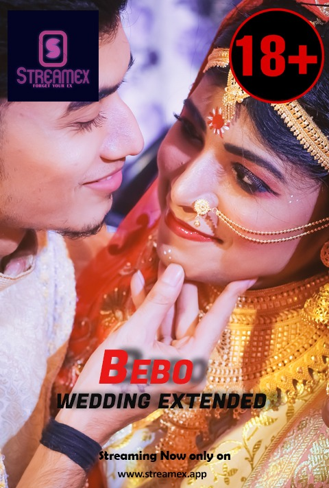 Bebo Wedding Extended (2021) StreamEx Hindi Short Film