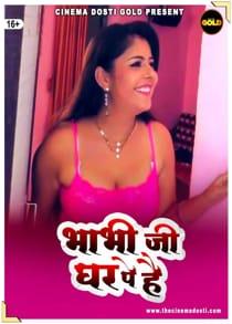Bhabhi Ji Ghar Pe Hai (2021) Hindi Short Film