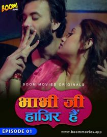 Bhabhiji Hajir Hai (2020) BoomMovies Hindi Web Series