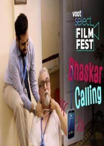 Bhaskar Calling (2021) Full Bollywood Movie