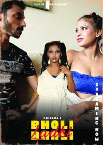Bholi Bhali Ladki (2021) NightCinema Hindi Web Series