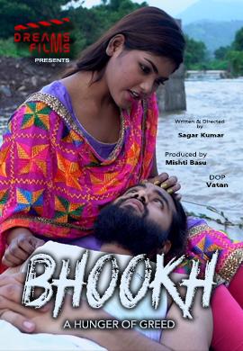 Bhookh (2021) Hindi Web Series