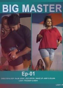 Big Master (2021) S02 Hindi Web Series
