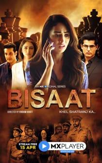 Bisaat Khel Shatranj Ka (2021) Complete Hindi Web Series