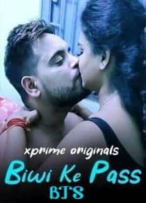 Biwi Ke Pass BTS (2021) Hindi Short Film