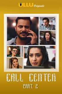 Call Center Part: 2 (2020) Ullu Originals Complete Hindi Web Series