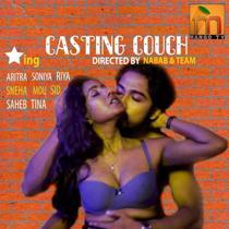 Casting Couch (2020) MangoTV Hindi Web Series