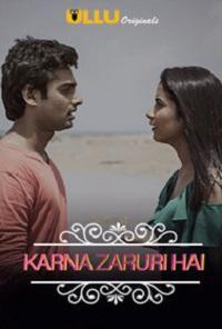 Charmsukh – Karna Zaruri Hai (2019) S01 Ullu Original Complete Web Series