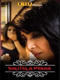 Charmsukh – Sautela Pyaar (2019) S01 Ullu Originals Web Series