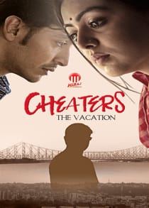 Cheaters (2021) Complete Hindi Web Series