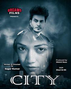 City (2021) Hindi Web Series