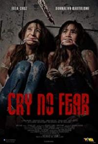 Cry No Fear (2018)