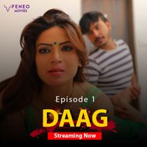Daag (2020) Feneo Original Web Series