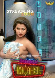 Deadly Motel (2021) WeekTree Hindi Web Series
