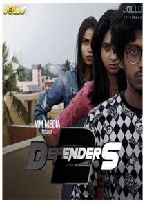 Defenders (2021) S02 Tamil Web Series
