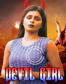 Devil Girl (2020) NueFliks Hindi Web Series