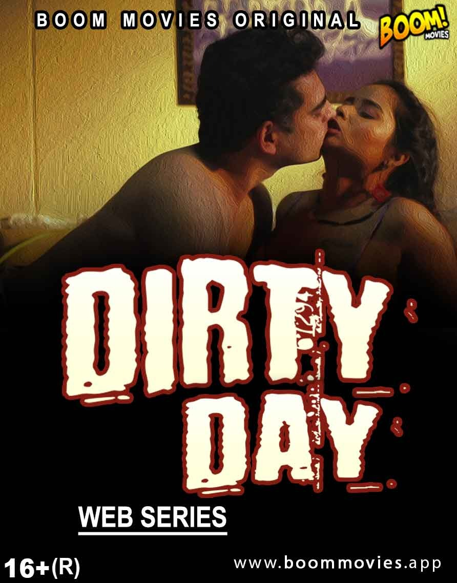 Dirty Day (2021) BoomMovies Hindi Short Film