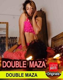 Double Maza (2019) CinemaDosti Originals Short Film