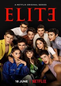 Elite (2021) S04 Complete NF Series