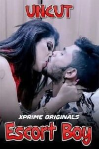 Escort Boy (2021) XPrime Uncut Hindi Short Film