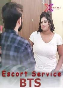 Escort Service BTS (2021) Hindi Short Film