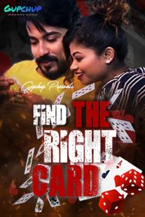 Find The Right Card (2021) Gupchup Hindi Web Series