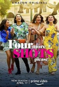 Four More Shots Please (2020) S02 Complete Web Series