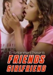 Friends Girlfriend (2021) Hindi Short Film